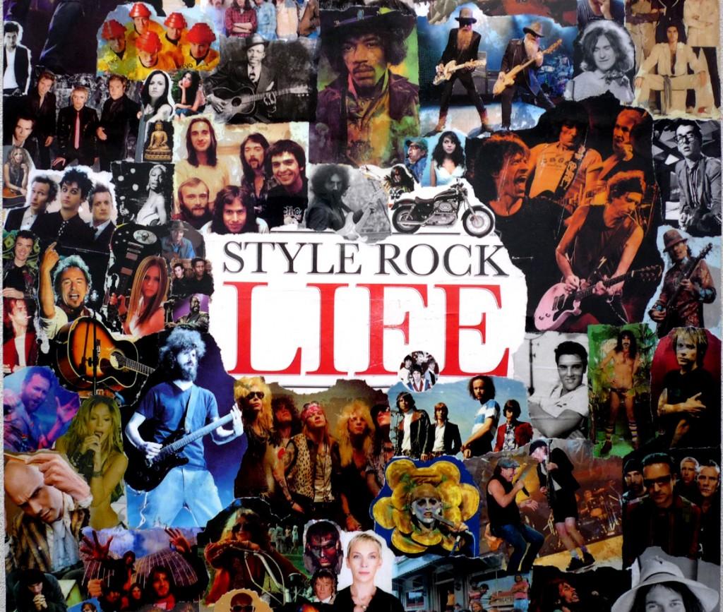 Style Rock Life | HOPE 66-9 - photo#5